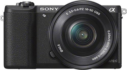 Sony a5100 vs a6000