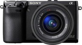 Sony A6000 Vs Nex 7