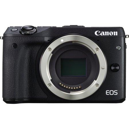 Sony a6000 Vs Canon M3