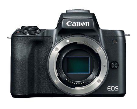 Sony a6000 Vs Canon M50
