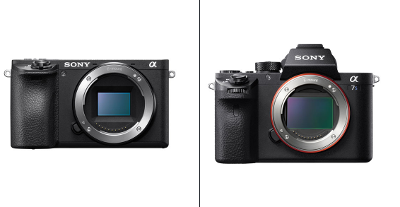 Sony a6500 Vs a7S II – Which Camera Is Better For You?