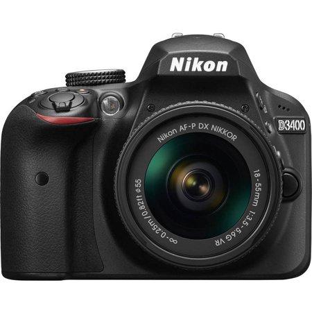 Sony a6000 Vs Nikon D3400