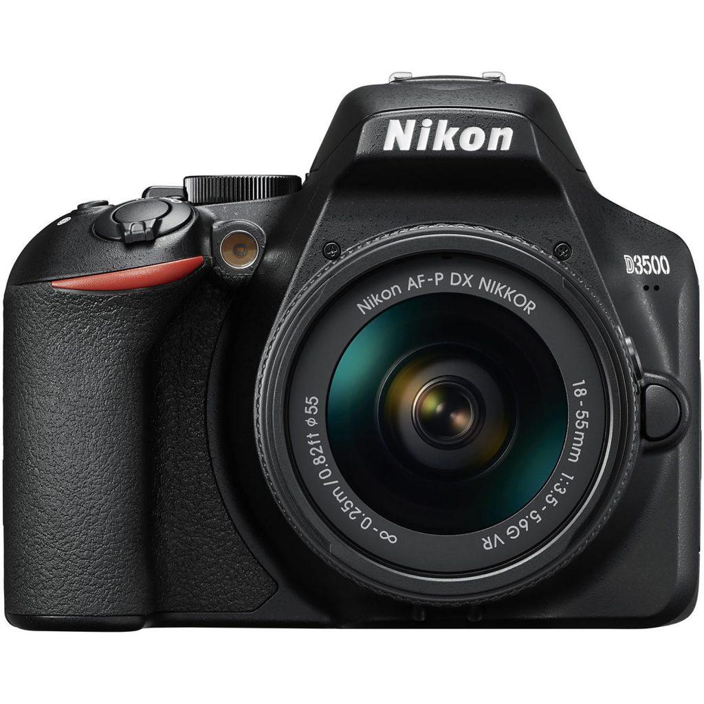 Sony a6000 vs Nikon D3500 – Detailed Comparison