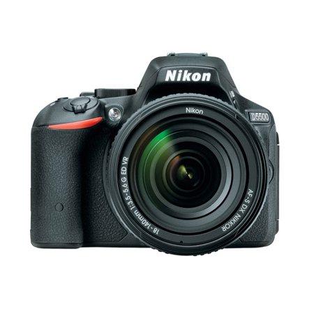 Sony a6000 vs Nikon D5500