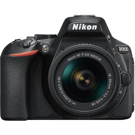 Sony a6000 vs Nikon D5600