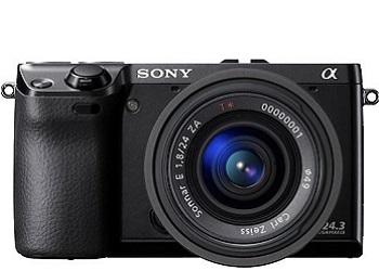 Sony a5000 Vs Nex 7
