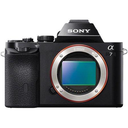 Sony a6000 Vs Sony a7