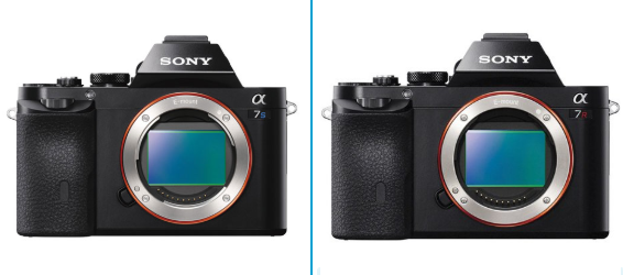 Sony a7S Vs a7R – Which Is Better For You?