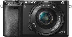 Sony a6000 vs Nex 6