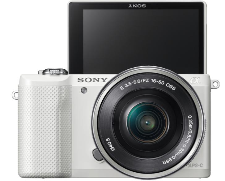Sony a5100 vs a5000