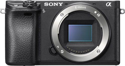 Sony a6300 vs a7II