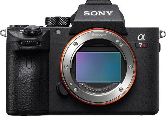 Sony a9 vs a7RIII