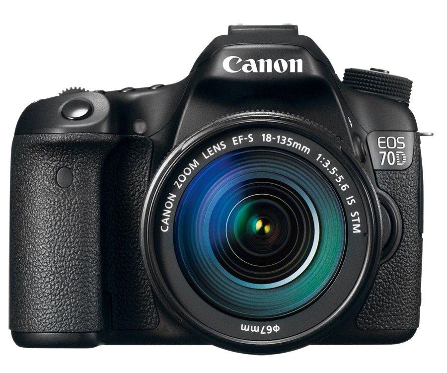 Sony a77II vs Canon 70D
