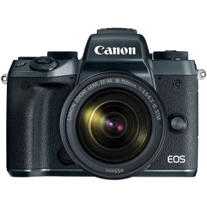 Sony a6000 Vs Canon M5