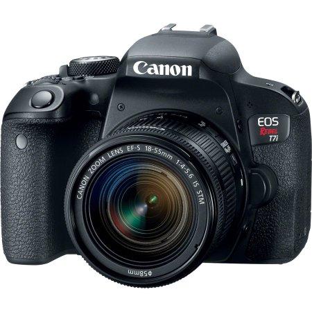 Sony a7 Vs Canon T7i