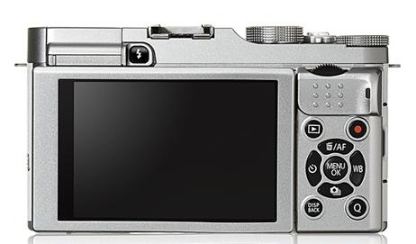 Sony a5100 Vs Fujifilm XA2