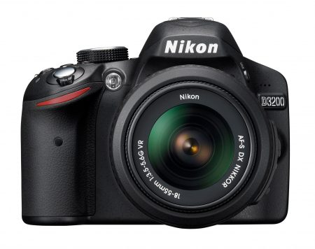 Sony a5100 Vs Nikon D3200