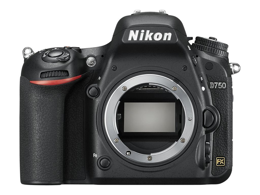 Sony a7ii Vs Nikon D750 – Which Is Better for You?