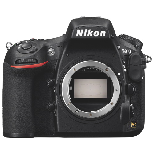 Sony a7S Vs Nikon D810