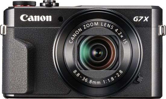 Sony alpha a5000 Vs Canon G7X – Which Should You Go For?