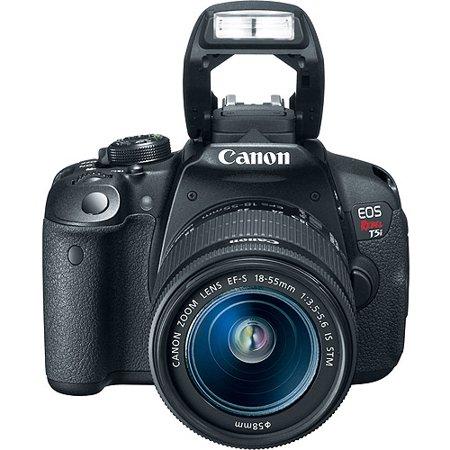 Sony a5000 vs Canon 700D