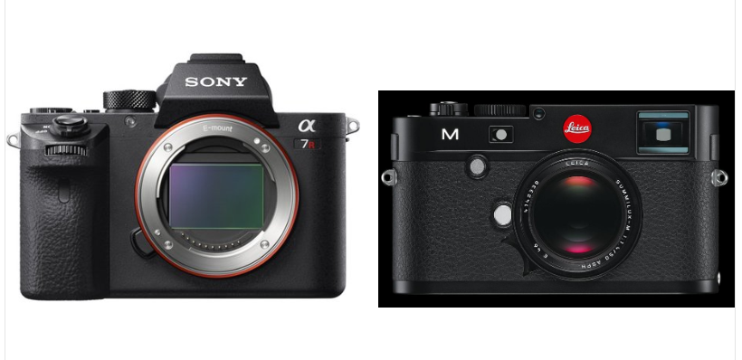 Sony a7RII Vs Leica M240 – Detailed Comparison