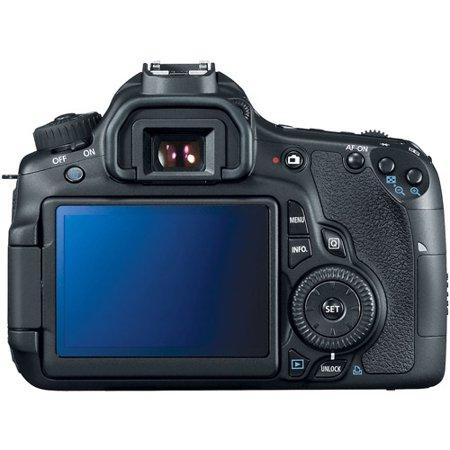 Sony a5000 Vs Canon 60D