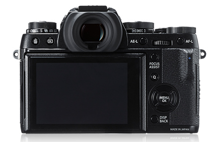 Sony a7R Vs Fuji X-T1 – Detailed Comparison