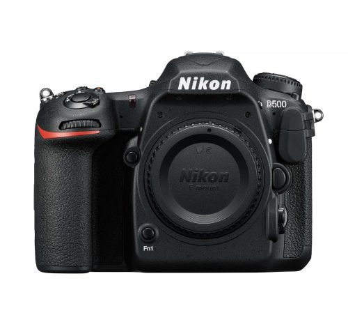 Sony a7S vs Nikon D500