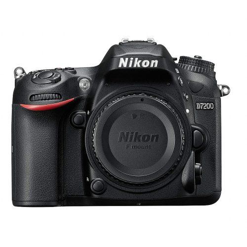 Sony a7S Vs Nikon D7200