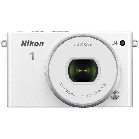 Sony a6000 Vs Nikon J4