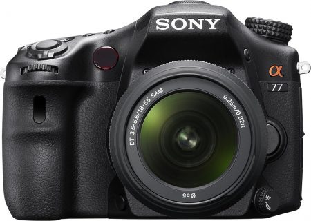 Sony Alpha a77 Vs Nikon D7100 – Detailed Comparison