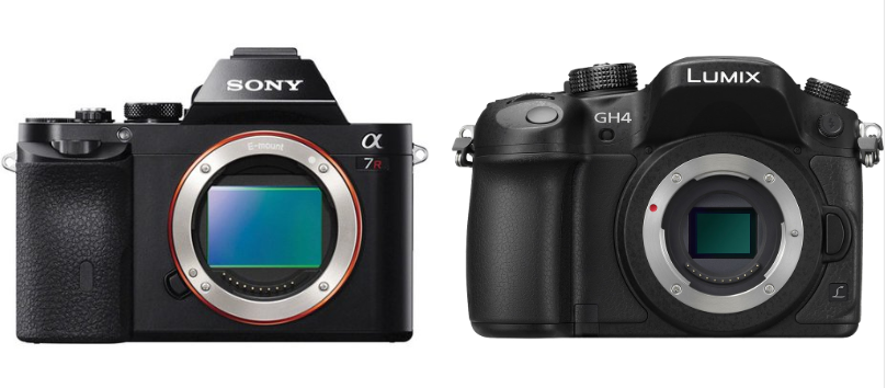 Sony a7R Vs GH4 – Detailed Comparison
