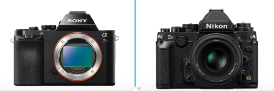 Sony a7S Vs Nikon DF – What Camera Is Better?