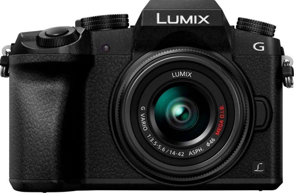 Sony Alpha a6000 Vs Panasonic Lumix-G7 – Detailed Comparison