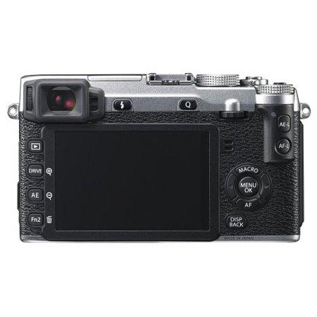 Sony a6000 Vs Fuji X-E2