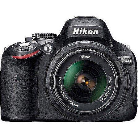 Sony a6000 Vs Nikon D5100