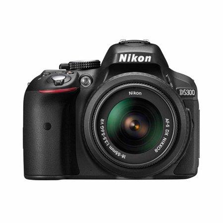 Sony a7 Vs Nikon D5300 – Detailed Comparison