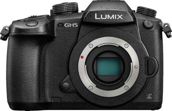 Sony a7S Vs GH5 – Comprehensive Comparison