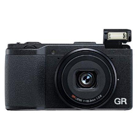Sony a6000 Vs Ricoh GR – Detailed Comparison