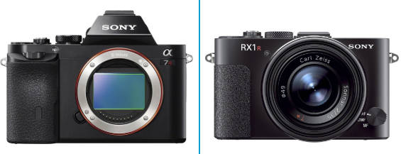 Sony a7R Vs RX1R – What Camera Is Better For You?