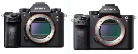 Sony a9 Vs Sony a7SII