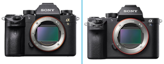 Sony a9 Vs a7SII – Detailed Comparison