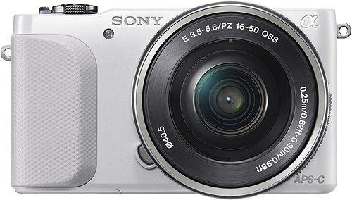 Sony Alpha a5000 Vs Nex-3n