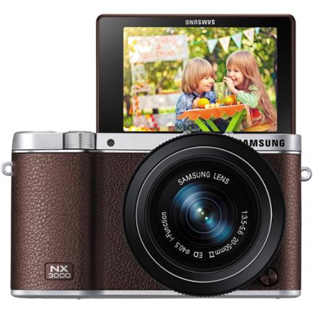 Sony a5000 Vs Samsung NX3000 – Which Is Better for You?