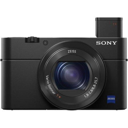 Sony a6000 Vs RX100iv