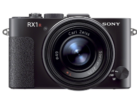 Sony Alpha a7 Vs Sony RX1R