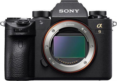 Sony a9 Vs Panasonic GH5