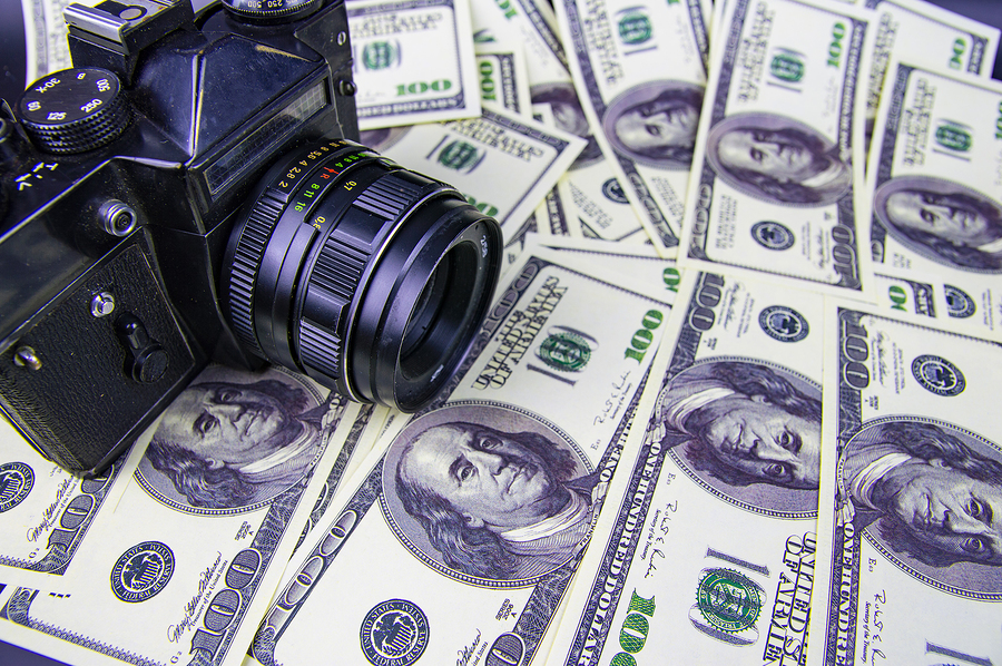 47 Ways To Make Money With/In Photography