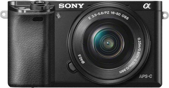 Sony a6000 vs GX7